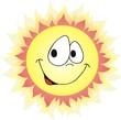 Sol Sorrindo