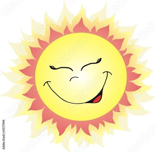 Sol Sorrindo 2