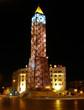 Horloge de Tunis