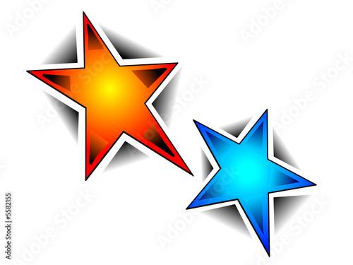 Artwork Tattoos on Stars Tattoo Artwork    Haramis Kalfar  5582155   Portfolio Ansehen