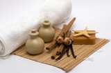 aromatherapy &  cleaning products poster