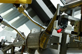 Industrie Roboter poster