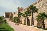 Rabat walls-