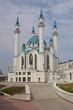 kul scharif moschee in kazan