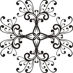 cruz florada