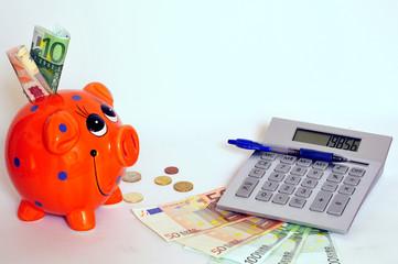 Sparschein Finanzen & Geld