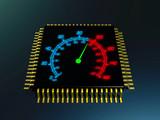 cpu speed poster