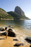 Sugarloaf Mountain (Rio de Janeiro, Brazil) poster