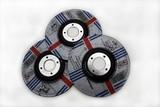 grinding discs poster