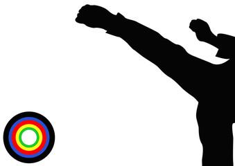 Olympics Judo
