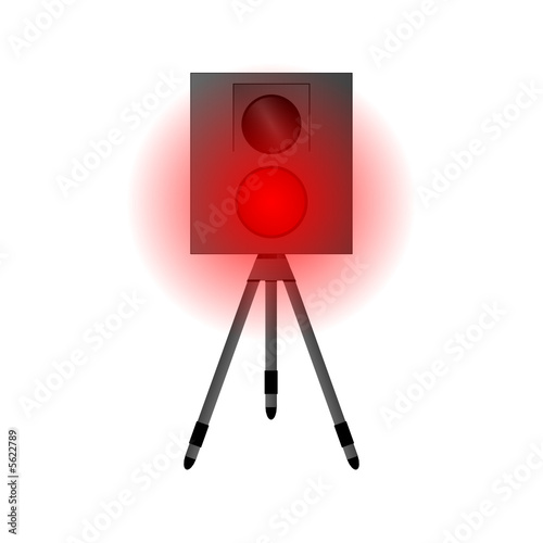 radarfalle - 5622789