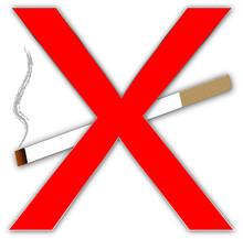 Ochrona Smokefree dla niepalących