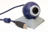 Webcam poster