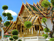 Königspalast Bangkok, Thailand