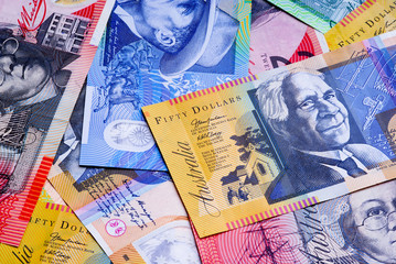 Australische Dollars