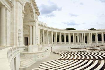 Arlington National Cemetery - Auditorium
