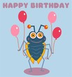 birthday bug