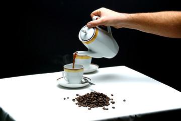 hot coffee 18/32