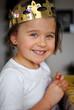 Nina la reine de la galette