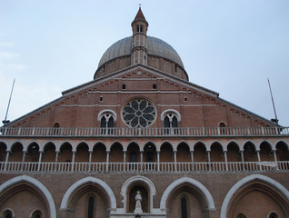 Basilica del Santo - Padova
