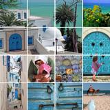 Fototapety tunisia - north africa