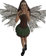 girl fairy