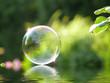 Seifenblase + Wassereffekt - 5681170