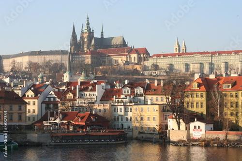 Prager Stadtbild