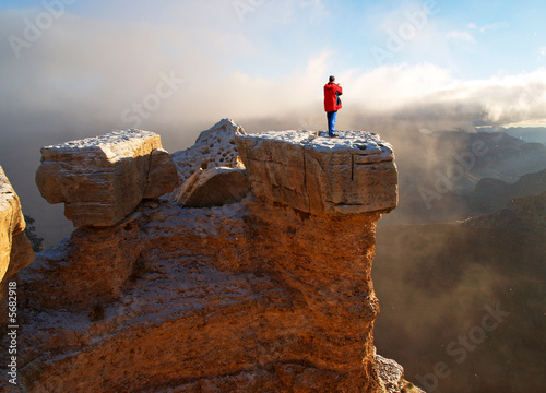 Grand Canyon National Park in Arizona - 5682918