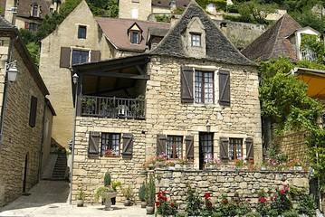 La Roque Gageac - Périgord