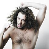 Shirtless Adult Man poster