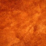 good quality of red-brown  chamois texture