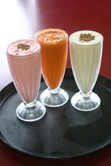 The Three Shakes
