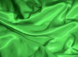 Green emerald silk - texture poster