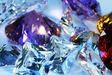 Vackra juveler