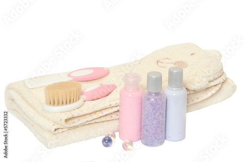 accessories for baby bathing