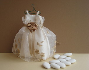 wedding bomboniera