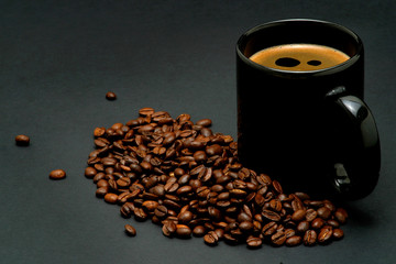 black coffee 9 of 30