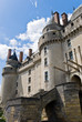 Chateau Langeais Entrance