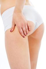 woman ass