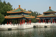 Traditional chinese architecture in China