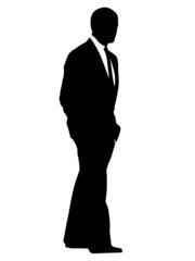 Uomo d'affari