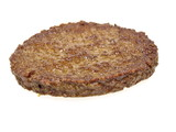 hamburger  pattie