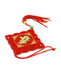 Chinese New year ornament - the arrival of Spring poster