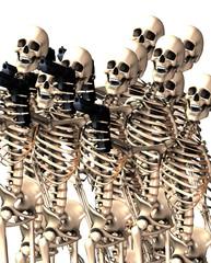 Skeletons And Guns 2