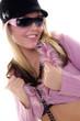 Brillenportrait mit Annika 2