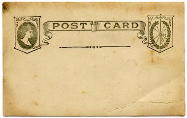 Old Postcard - circa 1910