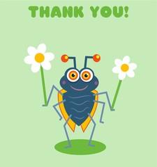 thankyou bug