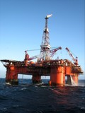 plate-forme offshore