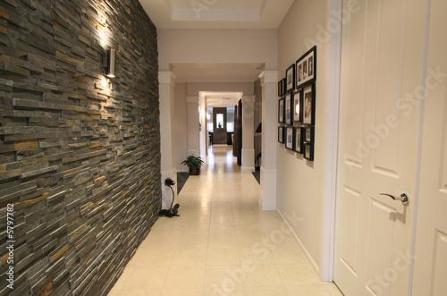 Designer hallway - 5797782